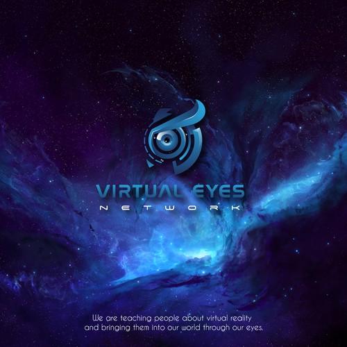 Virtual eyes