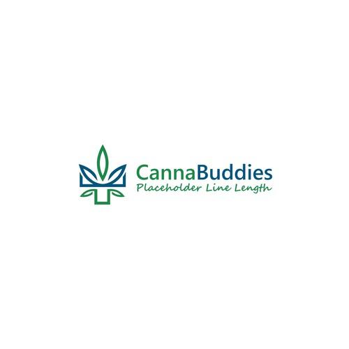 Medicinal Marijuana store & startup brand