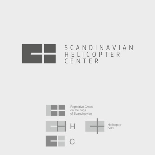 Scandinavian Helicopter Center