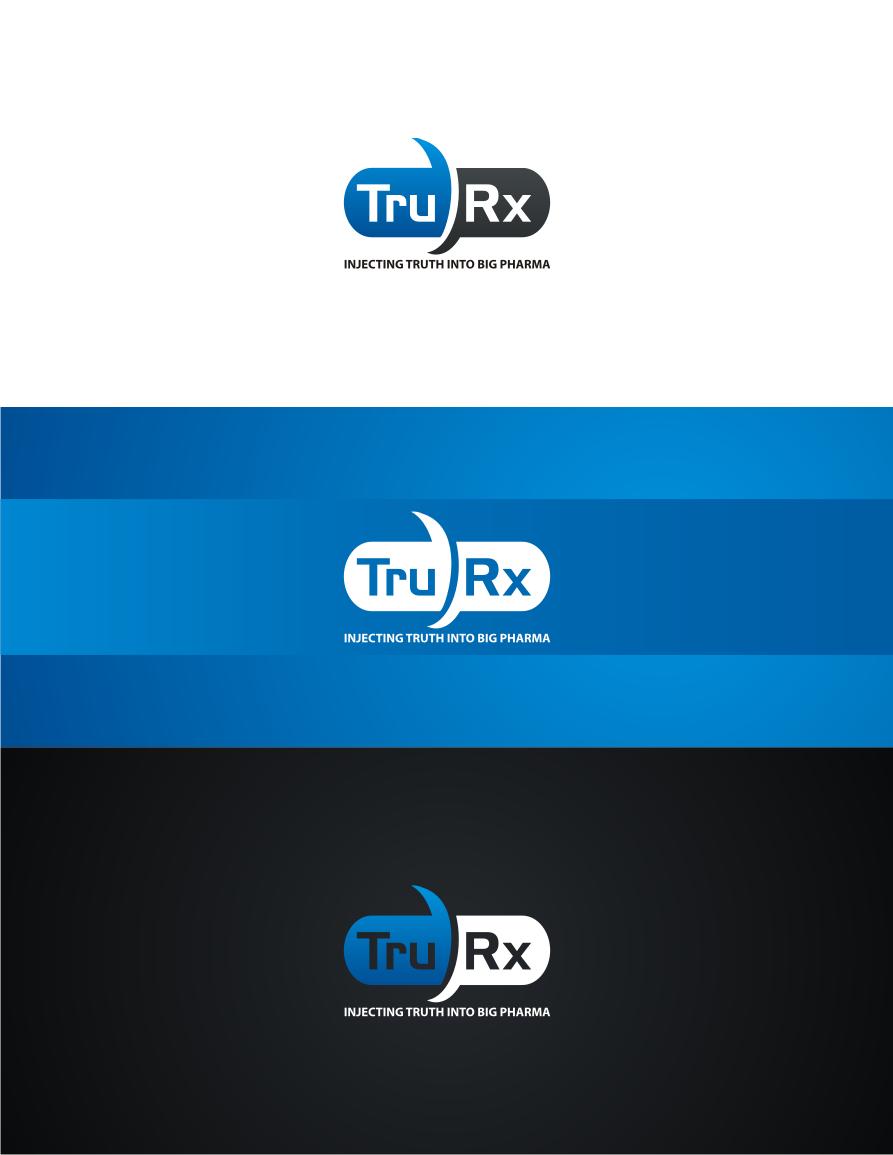 logo for Tru-Rx