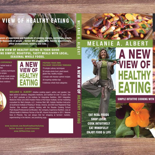 A New View of Healthy Eating