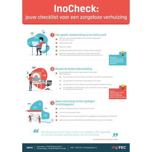 Inofec - InoCheck Infographic