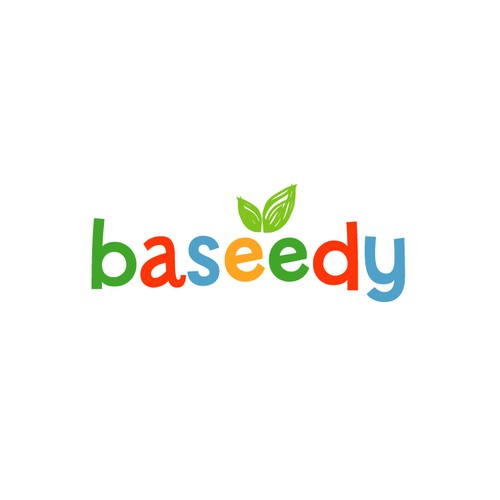 Logo for an healthy lifestyle drink
