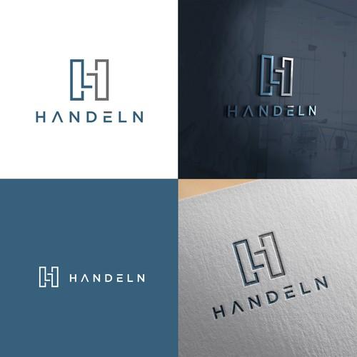 Handeln logo