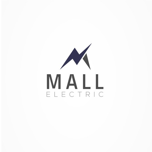 Logo Design for Mall Electric