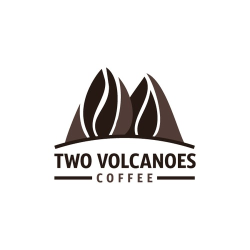 World's best coffee logo