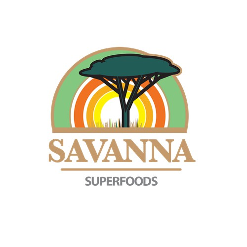 Logo for Savanna Superfoods