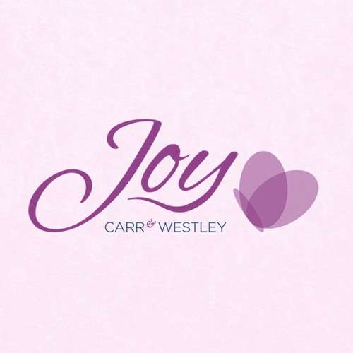 Logo for JOY by carr&westley
