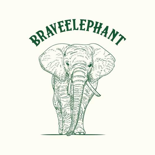 BraveElephant