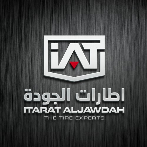 Attractive , Professional and Simple Logo for Tire Dealer