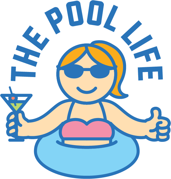 Pool Lyfe - for those who prefer the pool over the Beach and the Lake