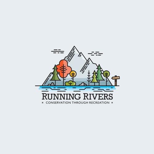 Running Rivers