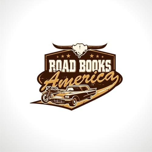Road Books America