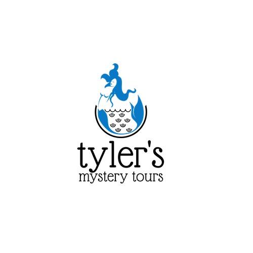 Tyler's mystery tours