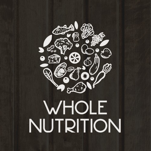 logo nutricion