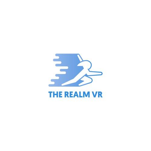 Iconic Virtual Reality Logo