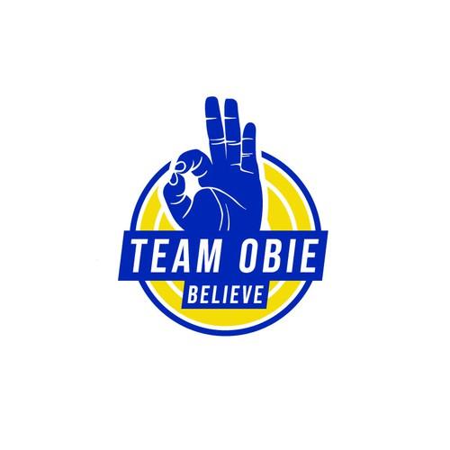 Team Obie Logo