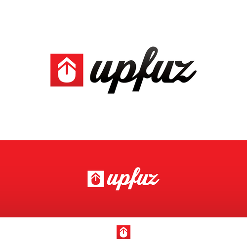 Logo for Upfuz