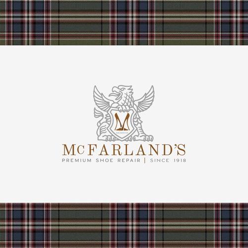 McFarlands Premium Shoe Repair