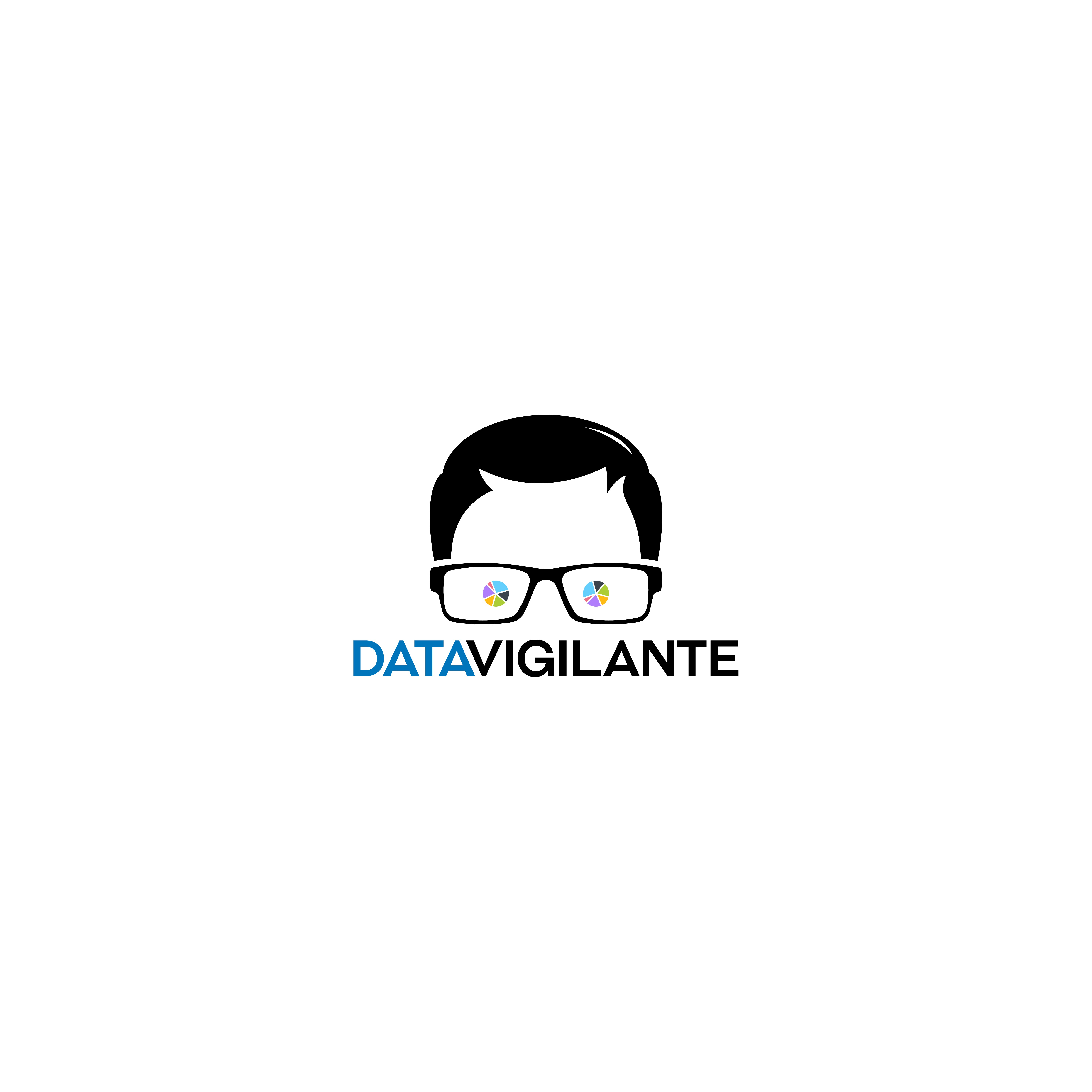 Data visualization freelancer seeks modern, professional, yet edgy logo