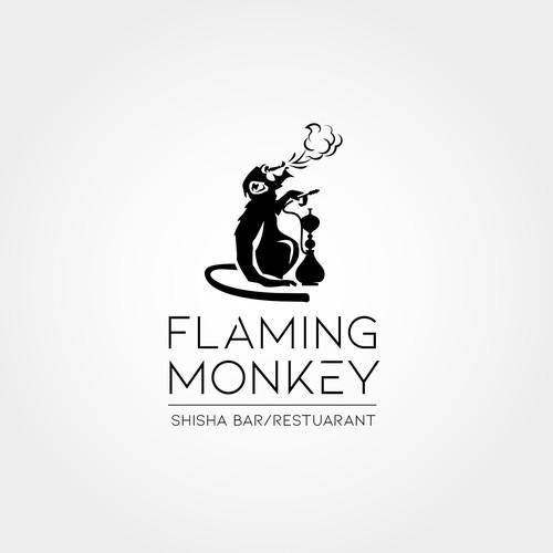 Flaming Monkey Shisha Bar