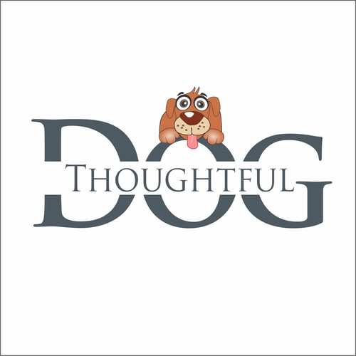 Animated logo concept
