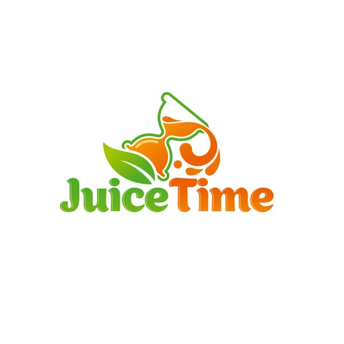 Juice Time Logo