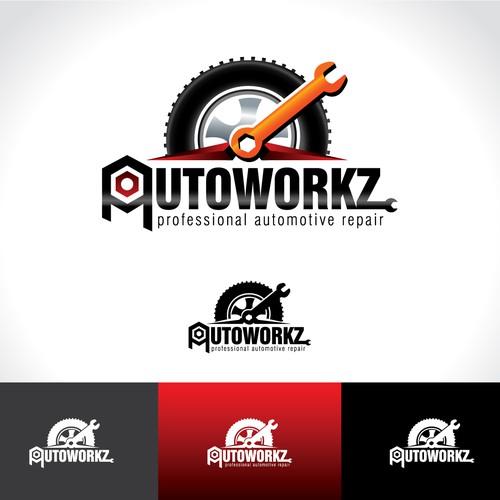 AutoWorkz