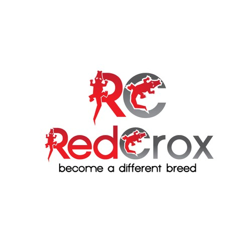 Redcrox.com - the friendly crocodiles to conquer the net