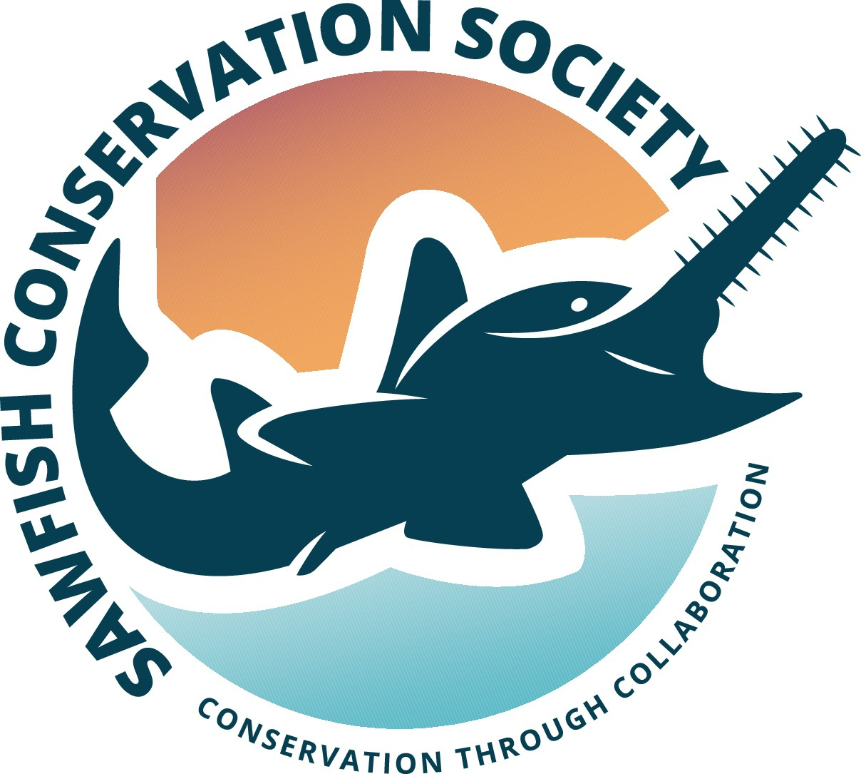 Logo for Sawfish Conservation Society