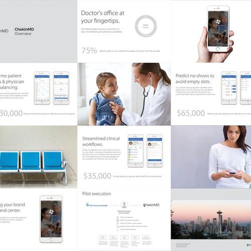 Medical App Presentation