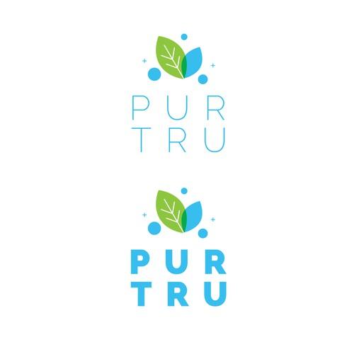 PurTru - Logo