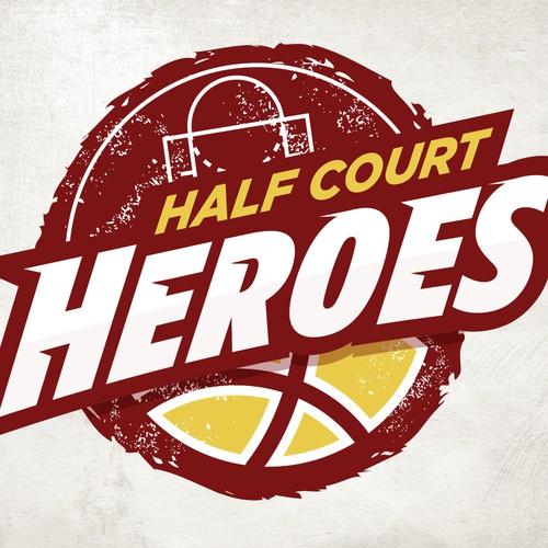 Basketball Team needs logo for jerseys and website