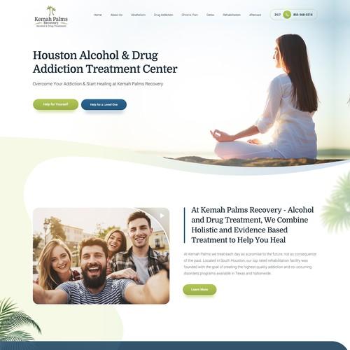 medical & pharmaceutical website