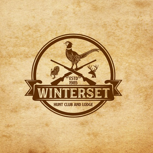 Winterset Hunt club logo