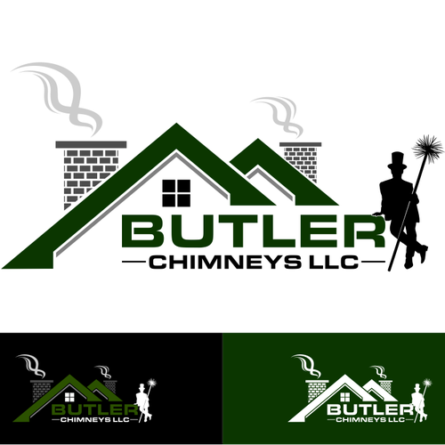 Chimney guy looking for a creative design!
