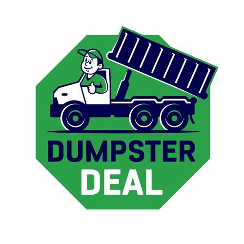 Dumpster deal