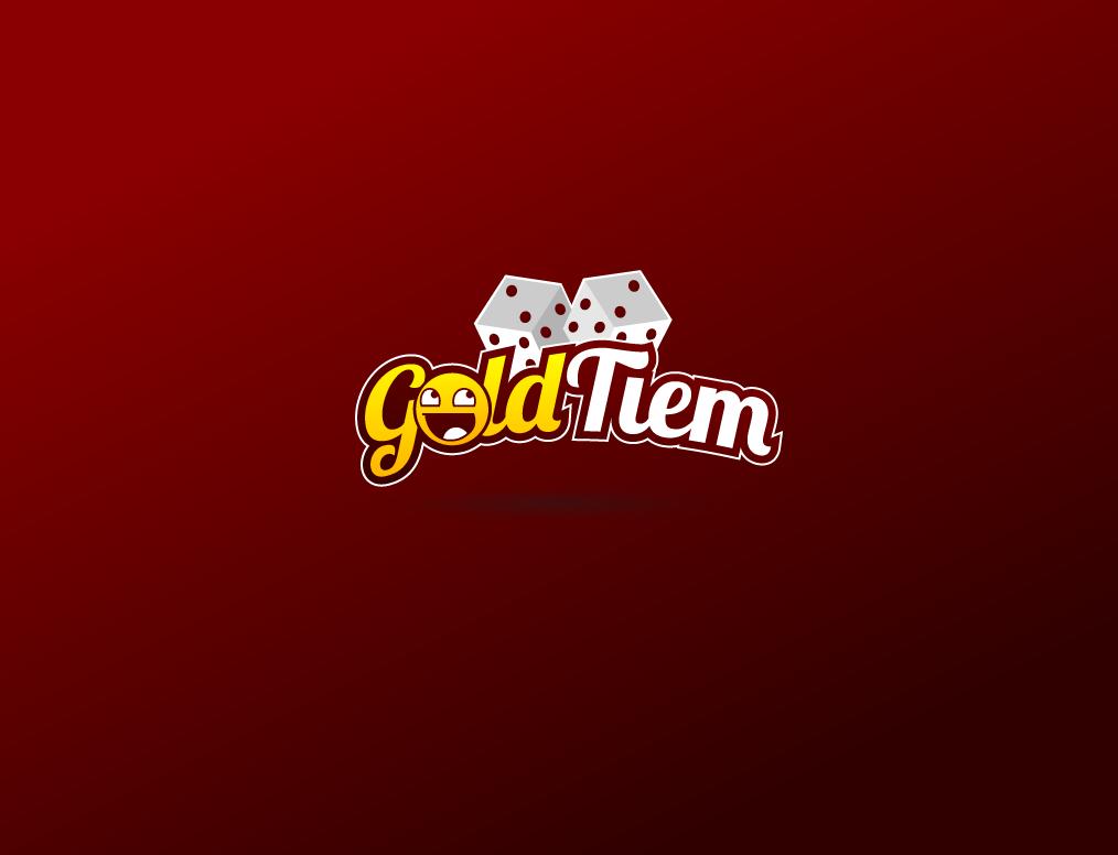 Create the next logo for GoldTiem