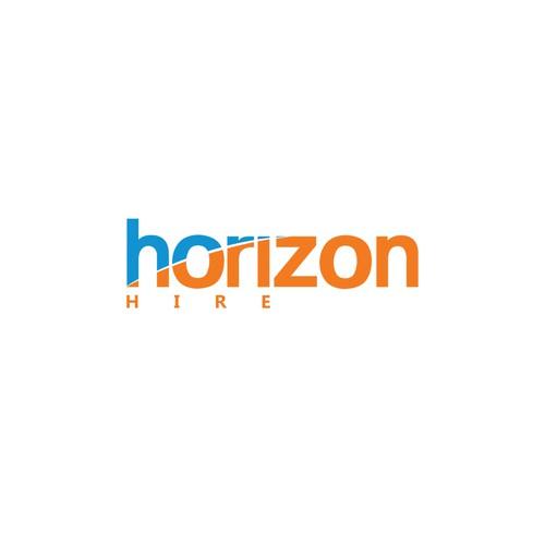 Horizon Hire Logo