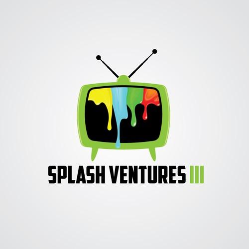 New Reality TV Company Wants To Make Big Splash With Logo