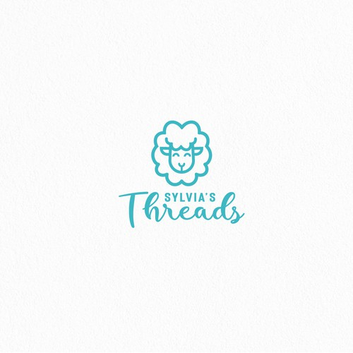 LOGO FOR BABY CLOTHING.