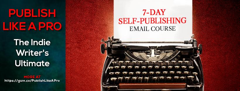 Self-Publishing Course Creative