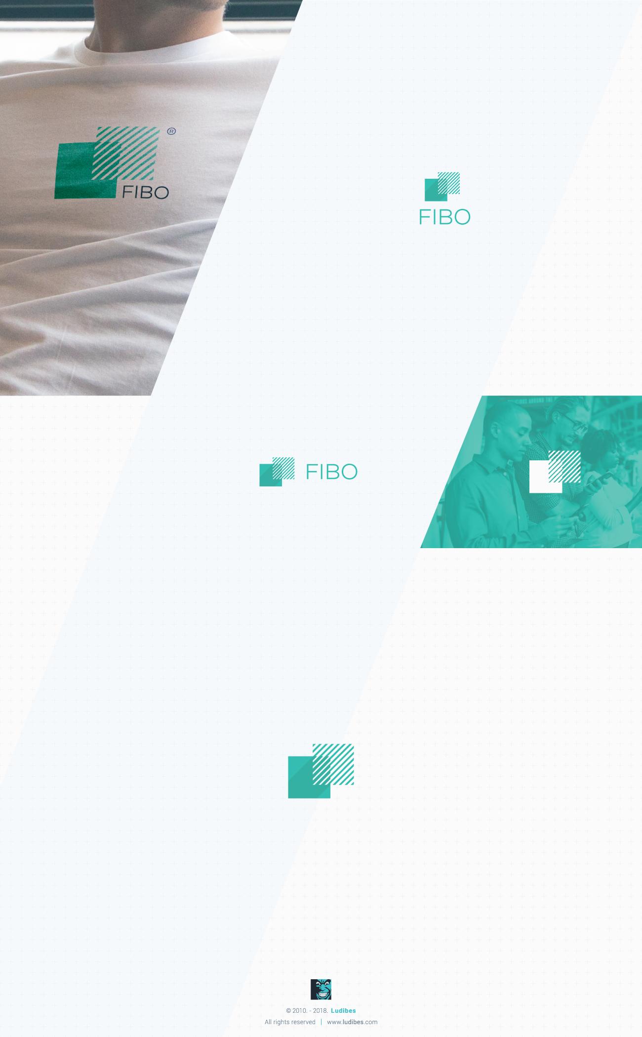 FIBO Logo Design