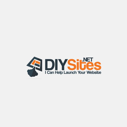 Logo for DIY Site.net