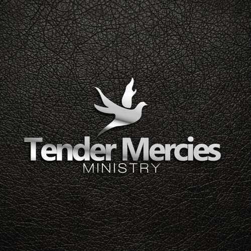 logo tender mercies