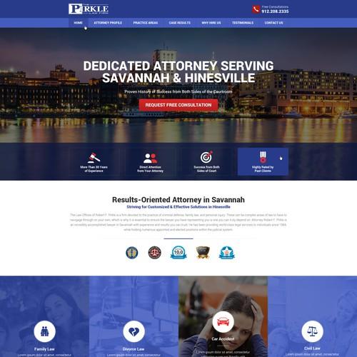 Attorney
