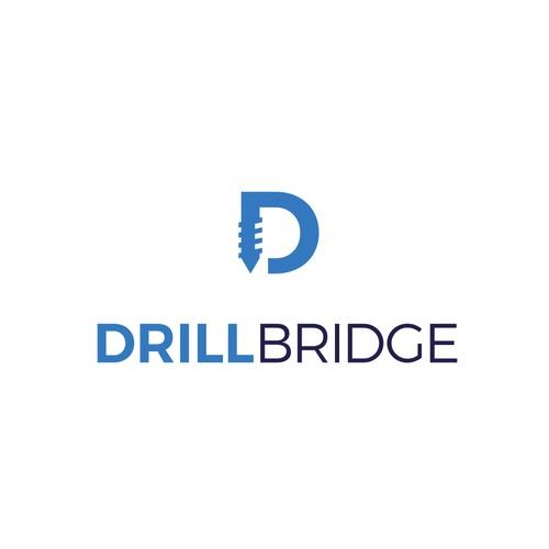Logo design for Drillbridge