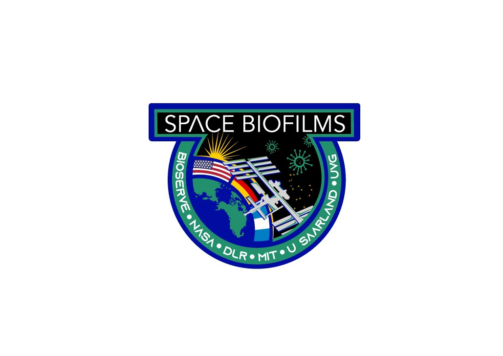 International Space Station Experiment - Mission Patch wanted!