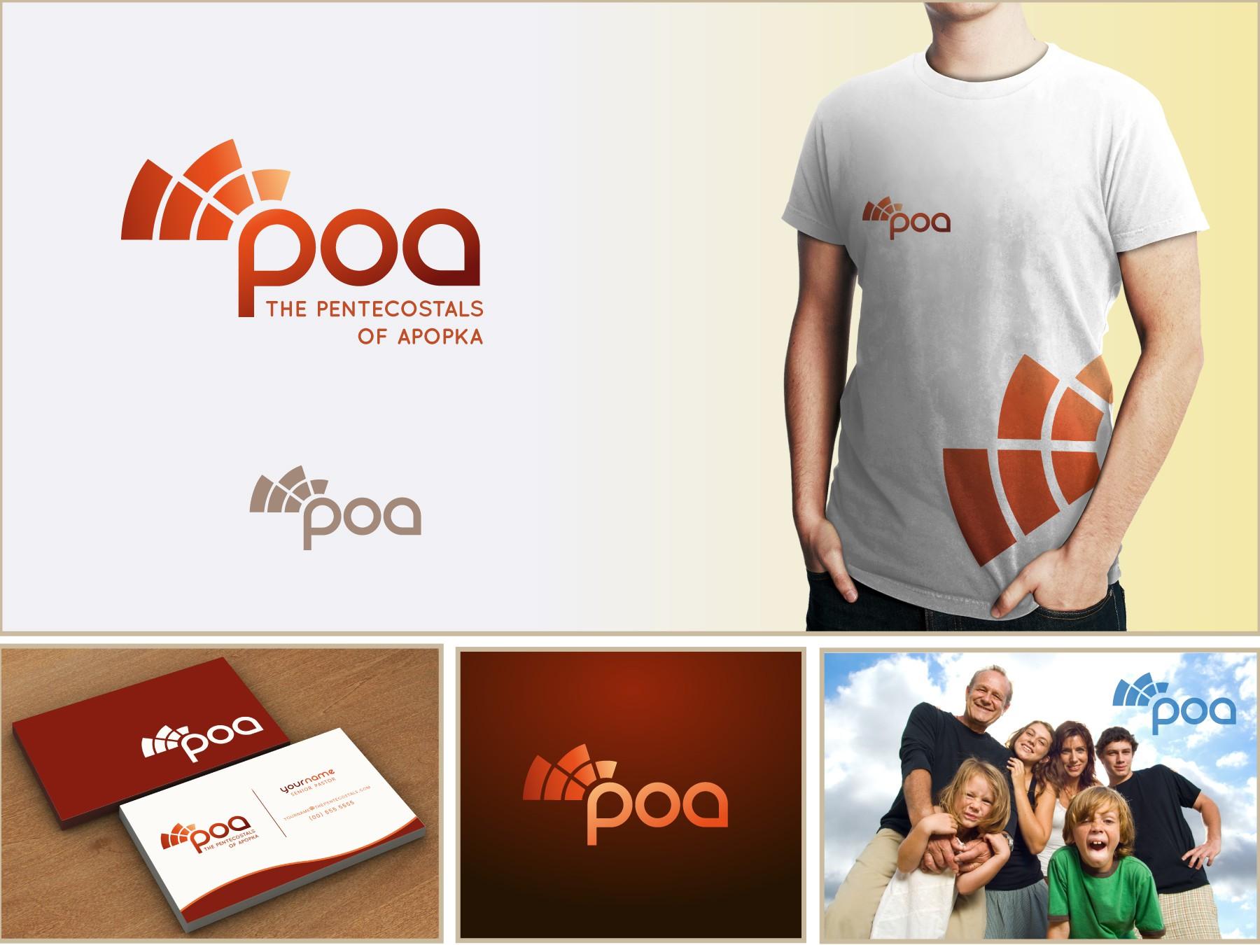 logo for The Pentecostals of Apopka