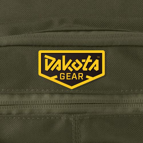 Logo for Dakota Gear